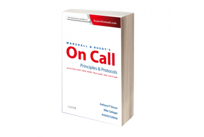 On Call: Principles and Protocols - Book Review
