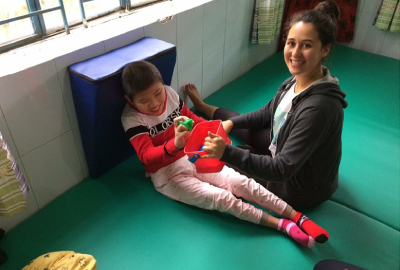 Physio Abroad - A Student in Vietnam