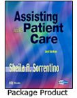 Assisting with Patient Care - Text & Workbook Package