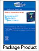 Mosby's Radiography Online: Radiologic Physics, Radiographic Imaging & Radiob/Rad Protection (Access Codes & Bushong 8e Text/WB Pkg)