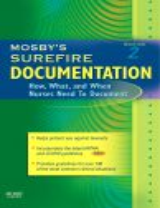 Mosby's Surefire Documentation