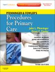 Pfenninger and Fowler's Procedures for Primary Care
