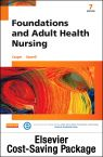 Foundations and Adult Health Nursing - Text and Mosby's Nursing Skills DVD - Student Version 4.0 Package