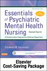 Essentials of Psychiatric Mental Health Nursing - Revised Reprint - Text and Virtual Clinical Excursions Online Package