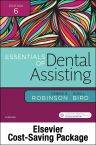 Essentials of Dental Assisting - Text, Workbook, and Boyd: Dental Instruments, 6e