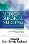 Medical-Surgical Nursing - Two-Volume Text and Study Guide Package