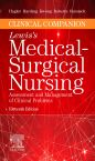 Clinical Companion to Lewis's Medical-Surgical Nursing