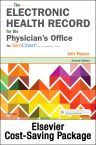 SimChart Learning the Medical Office Workflow - 2017 and The Electronic Health Record for the Physician's Office for SimChart for the Medical Office