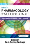 Lehne's Pharmacology for Nursing Care - Text and Pharmacology Online package