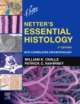 Netter's Essential Histology E-Book