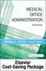 Medical Office Administration & SimChart for the Medical Office Workflow Manual 2019 Edition Package