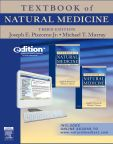 Textbook of Natural Medicine e-dition