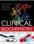 Clinical Biochemistry:Metabolic and Clinical Aspects