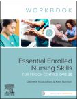 Essential Enrolled Nursing Skills for Person-Centred Care WorkBook