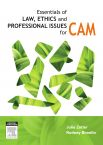Essentials of Law, Ethics, and Professional Issues in CAM - E-Book