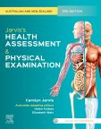 Jarvis's Health Assessment and Physical Examination vbk
