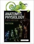 Elsevier Adaptive Quizzing for Anatomy & Physiology Australian and New Zealand 10th edition - Classic Version