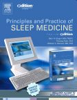 Principles and Practice of Sleep Medicine e-dition