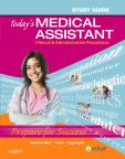 Study Guide for Today's Medical Assistant
