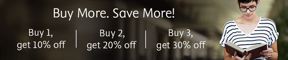 Buy More. Save more !